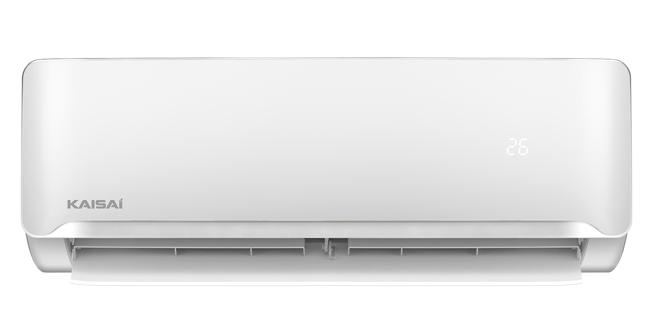 TX Kylservice | Kaisai Nordic Pro+ Värmepump 4kW