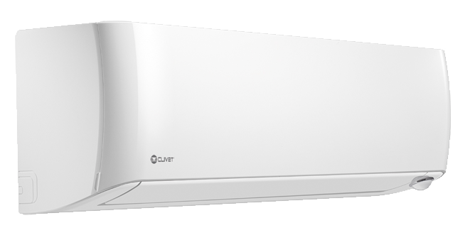 TX Kylservice | Stelvio Nordic Inverter Värmepump 4kW